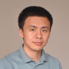 Shuojin的用户个人资料