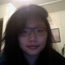 Kathy Yan User Profile