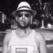Profil utilisateur de Javier Pedro