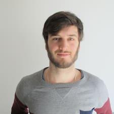 Профиль пользователя Philipp
