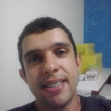Luiz Alberto User Profile