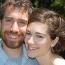 Sarah & Evan User Profile
