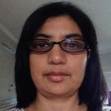Vandana User Profile