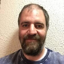 Profil utilisateur de Ian