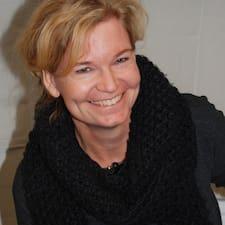 Annekatrin felhasználói profilja