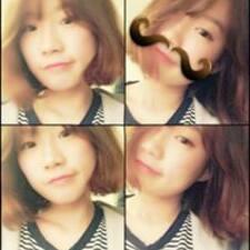 Профиль пользователя Daeun