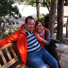 Emiko & Michel User Profile