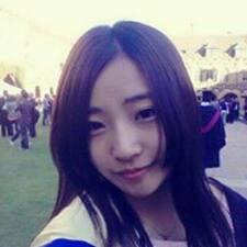Nutzerprofil von Yewon