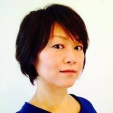 Профиль пользователя Hiroko