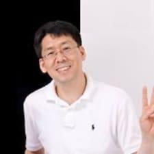 Profilo utente di Young-Ho
