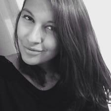 Anissa User Profile