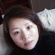 Xiaoping的用戶個人資料