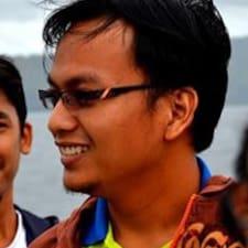 Profil utilisateur de Adib