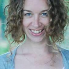 Profil Pengguna Dafna