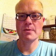 Profil utilisateur de Oyvind