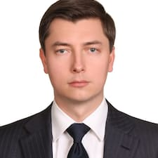 Alexei的用戶個人資料