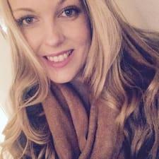 Jeanette User Profile
