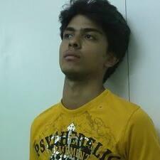 Perfil de l'usuari Anuran