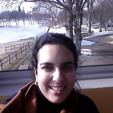 Sofia User Profile
