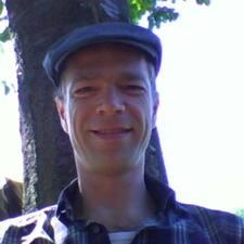 Profil utilisateur de Torsten