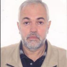 Tomas Jose User Profile