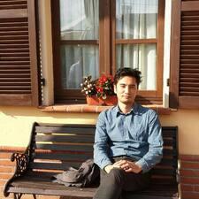 Soowan User Profile
