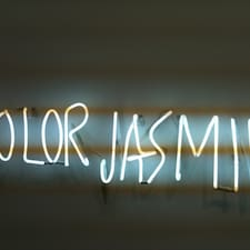 Профиль пользователя Yasmine