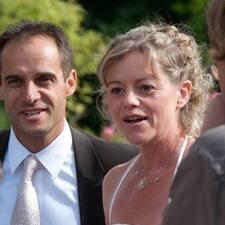 Profil utilisateur de Isabelle Et Jean François