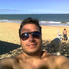 Profil utilisateur de Carvalho
