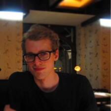 Harald User Profile