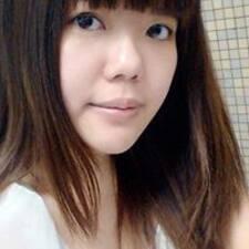 Profil utilisateur de Yujhen