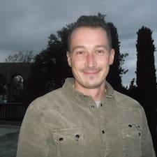 John-Paul Brukerprofil