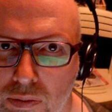 Nicolas E. User Profile