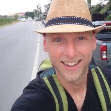Profil utilisateur de Jonathan