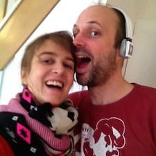 Profil utilisateur de Clara Et Clément