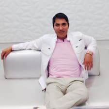 Luis Antonio Kullanıcı Profili