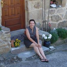 Profil Pengguna Mericia