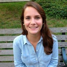 Profil korisnika Leigh