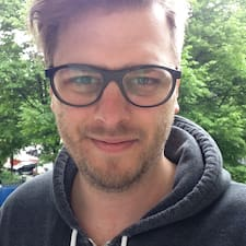 Fridtjof User Profile