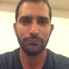 Nickolas User Profile