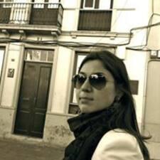 Profil utilisateur de Alesya