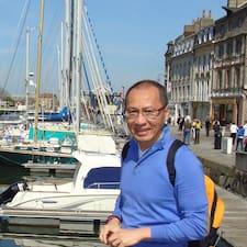 Nutzerprofil von Minh Duc
