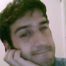 Loris User Profile