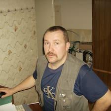 Ivan Brugerprofil
