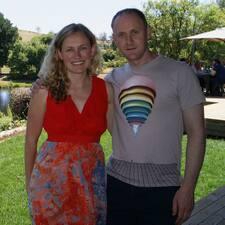 Ian And Jenny User Profile