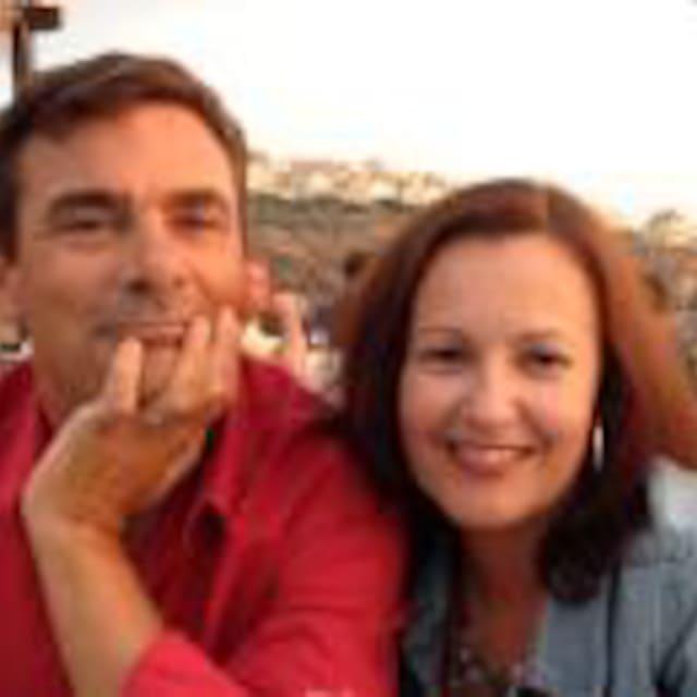 Perfil do utilizador de Carlos & Cristina