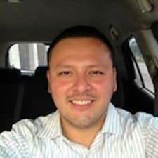Gebruikersprofiel José Antonio