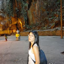 Linh-Chi felhasználói profilja