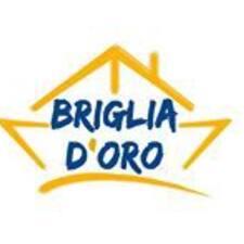 Profil utilisateur de Brigliadoro