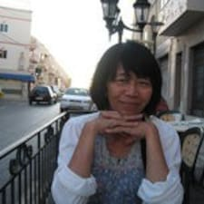Mai是超讚房東。